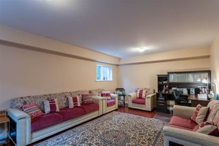 "Photo 18: 8 1651 PARKWAY Boulevard in Coquitlam: Westwood Plateau Townhouse for sale in ""VERDANT CREEK"" : MLS®# R2061549"
