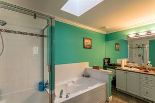 "Photo 14: 8 1651 PARKWAY Boulevard in Coquitlam: Westwood Plateau Townhouse for sale in ""VERDANT CREEK"" : MLS®# R2061549"