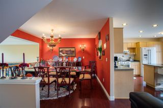 "Photo 7: 8 1651 PARKWAY Boulevard in Coquitlam: Westwood Plateau Townhouse for sale in ""VERDANT CREEK"" : MLS®# R2061549"