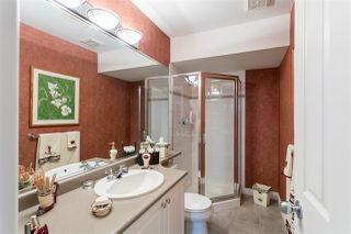 """Photo 17: 8 1651 PARKWAY Boulevard in Coquitlam: Westwood Plateau Townhouse for sale in """"VERDANT CREEK"""" : MLS®# R2061549"""