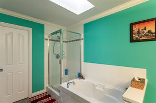 "Photo 15: 8 1651 PARKWAY Boulevard in Coquitlam: Westwood Plateau Townhouse for sale in ""VERDANT CREEK"" : MLS®# R2061549"