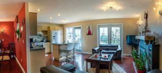 "Photo 6: 8 1651 PARKWAY Boulevard in Coquitlam: Westwood Plateau Townhouse for sale in ""VERDANT CREEK"" : MLS®# R2061549"