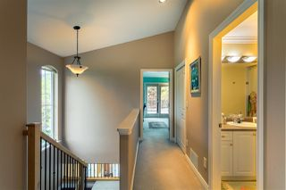 "Photo 16: 8 1651 PARKWAY Boulevard in Coquitlam: Westwood Plateau Townhouse for sale in ""VERDANT CREEK"" : MLS®# R2061549"