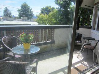 Photo 9: 308 809 W 16TH Street in North Vancouver: Hamilton Condo for sale : MLS®# R2067339