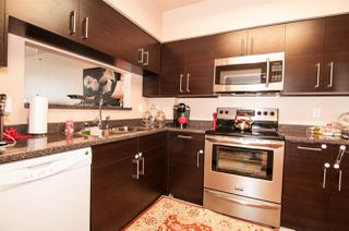 """Photo 9: 1202 1180 PINETREE Way in Coquitlam: North Coquitlam Condo for sale in """"THE FRONTENAC TOWER"""" : MLS®# R2077671"""