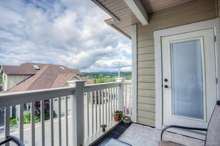 Photo 8: 8 4583 Wilkinson Rd in VICTORIA: SW Royal Oak Row/Townhouse for sale (Saanich West)  : MLS®# 734388