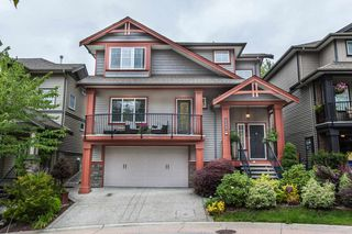 """Main Photo: 133 23925 116 Avenue in Maple Ridge: Cottonwood MR House for sale in """"CHERRY HILL"""" : MLS®# R2083626"""