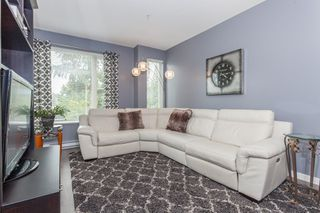 "Photo 5: 203 2665 MOUNTAIN Highway in Vancouver: Lynn Valley Condo for sale in ""CANYON SPRINGS"" (North Vancouver)  : MLS®# R2085082"