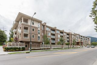 "Photo 20: 203 2665 MOUNTAIN Highway in Vancouver: Lynn Valley Condo for sale in ""CANYON SPRINGS"" (North Vancouver)  : MLS®# R2085082"