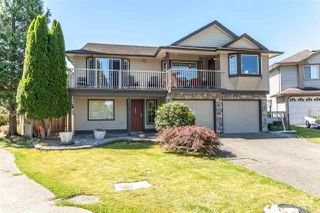Photo 1: 12456 231B Street in Maple Ridge: East Central House for sale : MLS®# R2087020