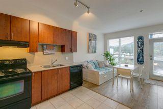"""Photo 2: 220 40437 TANTALUS Road in Squamish: Garibaldi Estates Condo for sale in """"Spectacle"""" : MLS®# R2090059"""