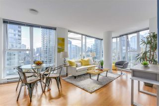 "Photo 5: 903 602 CITADEL PARADE in Vancouver: Downtown VW Condo for sale in ""SPECTRUM"" (Vancouver West)  : MLS®# R2094812"
