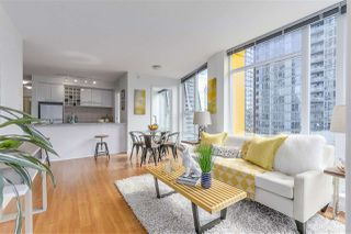 "Photo 2: 903 602 CITADEL PARADE in Vancouver: Downtown VW Condo for sale in ""SPECTRUM"" (Vancouver West)  : MLS®# R2094812"