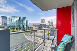 "Photo 13: 903 602 CITADEL PARADE in Vancouver: Downtown VW Condo for sale in ""SPECTRUM"" (Vancouver West)  : MLS®# R2094812"