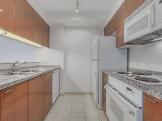 """Photo 6: 1805 1288 ALBERNI Street in Vancouver: West End VW Condo for sale in """"THE PALISADES"""" (Vancouver West)  : MLS®# R2106505"""