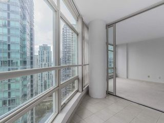 """Photo 9: 1805 1288 ALBERNI Street in Vancouver: West End VW Condo for sale in """"THE PALISADES"""" (Vancouver West)  : MLS®# R2106505"""