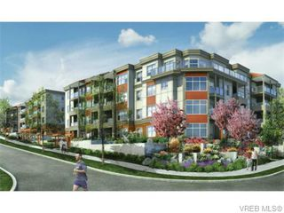 Photo 1: 103 1000 Inverness Road in VICTORIA: SE Quadra Condo Apartment for sale (Saanich East)  : MLS®# 370549