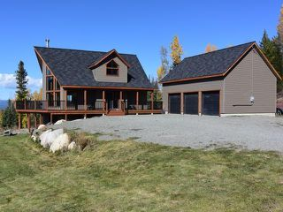 Photo 1: 10365 FINLAY ROAD in : Heffley House for sale (Kamloops)  : MLS®# 137268