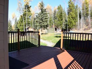 Photo 32: 10365 FINLAY ROAD in : Heffley House for sale (Kamloops)  : MLS®# 137268