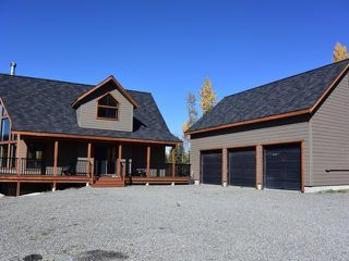 Photo 33: 10365 FINLAY ROAD in : Heffley House for sale (Kamloops)  : MLS®# 137268