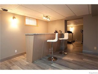 Photo 14: 55 Lawndale Avenue in Winnipeg: Norwood Flats Residential for sale (2B)  : MLS®# 1627193
