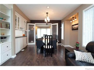 Photo 4: 55 Lawndale Avenue in Winnipeg: Norwood Flats Residential for sale (2B)  : MLS®# 1627193