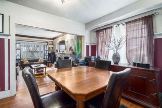 "Photo 6: 2063 NAPIER Street in Vancouver: Grandview VE House for sale in ""Commercial Drive"" (Vancouver East)  : MLS®# R2124487"