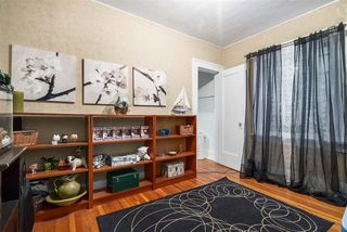 "Photo 11: 2063 NAPIER Street in Vancouver: Grandview VE House for sale in ""Commercial Drive"" (Vancouver East)  : MLS®# R2124487"