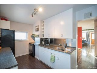 Photo 9: 373 Dubuc Street in Winnipeg: Norwood Residential for sale (2B)  : MLS®# 1630766