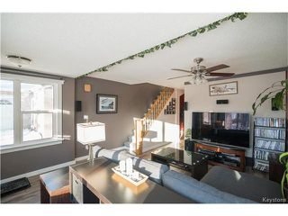 Photo 2: 373 Dubuc Street in Winnipeg: Norwood Residential for sale (2B)  : MLS®# 1630766