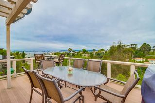 Photo 13: MISSION HILLS House for sale : 4 bedrooms : 3354 HAWK STREET in San Diego