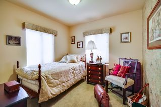 Photo 20: MISSION HILLS House for sale : 4 bedrooms : 3354 HAWK STREET in San Diego