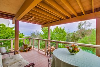Photo 18: MISSION HILLS House for sale : 4 bedrooms : 3354 HAWK STREET in San Diego
