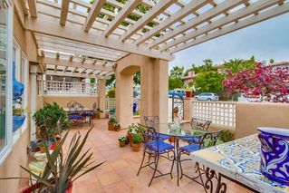 Photo 3: MISSION HILLS House for sale : 4 bedrooms : 3354 HAWK STREET in San Diego