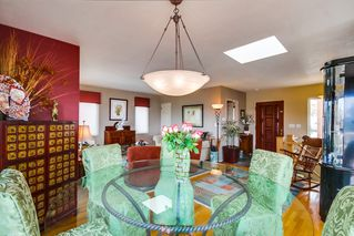 Photo 6: MISSION HILLS House for sale : 4 bedrooms : 3354 HAWK STREET in San Diego