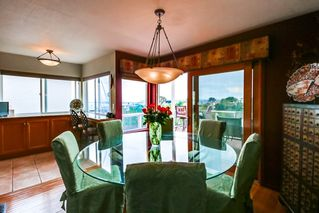 Photo 7: MISSION HILLS House for sale : 4 bedrooms : 3354 HAWK STREET in San Diego