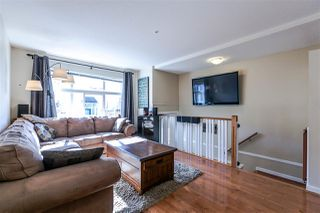 "Photo 2: 103 7179 201 Street in Langley: Willoughby Heights Townhouse for sale in ""DENIM"" : MLS®# R2131794"