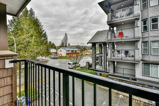 "Photo 20: 211 5454 198 Street in Langley: Langley City Condo for sale in ""BRYDON WALK"" : MLS®# R2145961"
