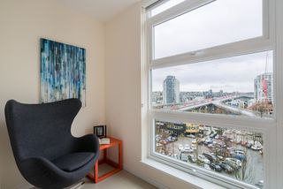 "Photo 12: 806 1351 CONTINENTAL Street in Vancouver: Downtown VW Condo for sale in ""MADDOX"" (Vancouver West)  : MLS®# R2147393"