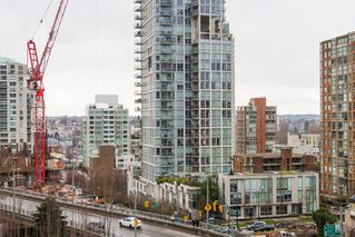 "Photo 29: 806 1351 CONTINENTAL Street in Vancouver: Downtown VW Condo for sale in ""MADDOX"" (Vancouver West)  : MLS®# R2147393"
