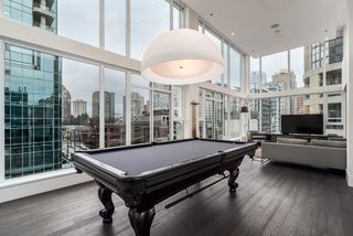 "Photo 25: 806 1351 CONTINENTAL Street in Vancouver: Downtown VW Condo for sale in ""MADDOX"" (Vancouver West)  : MLS®# R2147393"