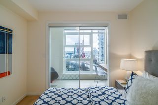 "Photo 11: 806 1351 CONTINENTAL Street in Vancouver: Downtown VW Condo for sale in ""MADDOX"" (Vancouver West)  : MLS®# R2147393"
