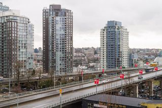 "Photo 28: 806 1351 CONTINENTAL Street in Vancouver: Downtown VW Condo for sale in ""MADDOX"" (Vancouver West)  : MLS®# R2147393"
