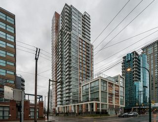 "Photo 26: 806 1351 CONTINENTAL Street in Vancouver: Downtown VW Condo for sale in ""MADDOX"" (Vancouver West)  : MLS®# R2147393"