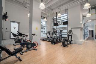 "Photo 20: 806 1351 CONTINENTAL Street in Vancouver: Downtown VW Condo for sale in ""MADDOX"" (Vancouver West)  : MLS®# R2147393"