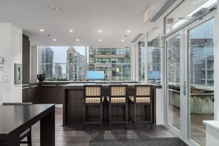 "Photo 23: 806 1351 CONTINENTAL Street in Vancouver: Downtown VW Condo for sale in ""MADDOX"" (Vancouver West)  : MLS®# R2147393"