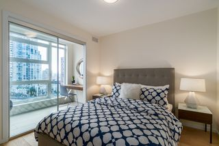 "Photo 10: 806 1351 CONTINENTAL Street in Vancouver: Downtown VW Condo for sale in ""MADDOX"" (Vancouver West)  : MLS®# R2147393"