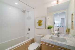 "Photo 9: 806 1351 CONTINENTAL Street in Vancouver: Downtown VW Condo for sale in ""MADDOX"" (Vancouver West)  : MLS®# R2147393"