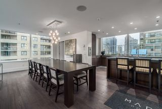 "Photo 24: 806 1351 CONTINENTAL Street in Vancouver: Downtown VW Condo for sale in ""MADDOX"" (Vancouver West)  : MLS®# R2147393"