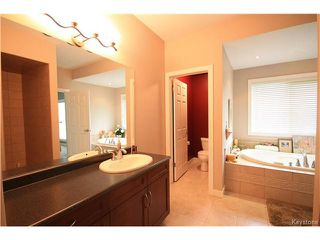 Photo 12: 326 Antonio Avenue: St Francois Xavier Residential for sale (R11)  : MLS®# 1705971